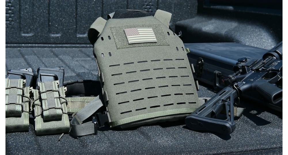 High Speed Gear® launches Core™ Plate Carrier