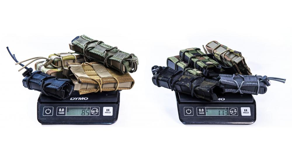 High Speed Gear® extends cost savings to customers for lightweight pouches