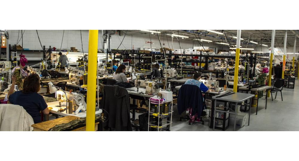 HSGI® boosts manufacturing and footprint to increase production & decrease lead times