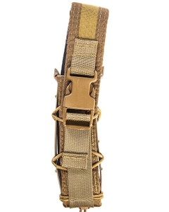 Extended Pistol TACO® - Covered-MOLLE-CB