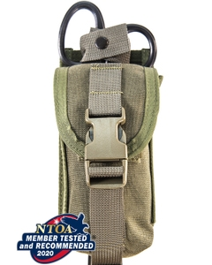 BLEEDER/BLOWOUT POUCH-MOLLE-OD
