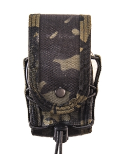 Handcuff TACO® - Covered-MOLLE-MB