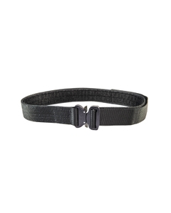 """Cobra® 1.75"""" Rigger Belt-BK-Small - 28"""" to 30""""-With Loop Fastener-No D-Ring"""
