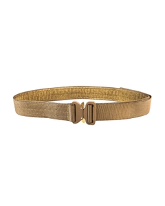 """Cobra® 1.75"""" Rigger Belt-CB-Small - 28"""" to 30""""-With Loop Fastener-No D-Ring"""
