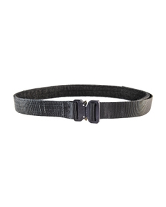 """Cobra 1.5"""" Rigger Belt -BK-With Loop Fastener-Small - 28"""" to 30"""""""