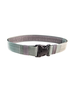 """Cop Lock Duty Belt-Small - 34"""" to 38""""-GY"""