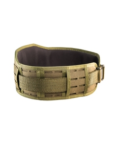 Laser Sure-Grip® Padded Belt - Slotted