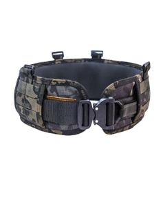 Sure-Grip® Padded Belt - Slotted