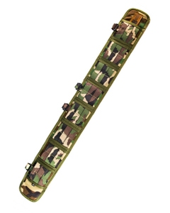 """Sure-Grip Padded Belt ®- Slotted-Small - 32"""" end to end-WC"""