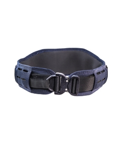 Laser Slim-Grip® Padded Belt - Slotted