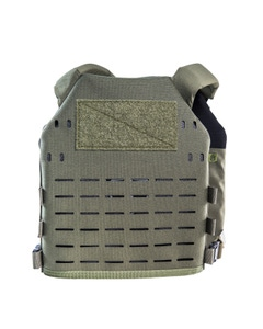 """Core™ Plate Carrier-Small (small SAPI or 8""""x10"""" plates)-OD"""