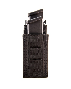 Duty Staggered Double Pistol TACO®-BK