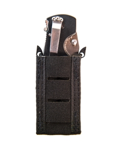 Duty Pistol TACO®-single-BK
