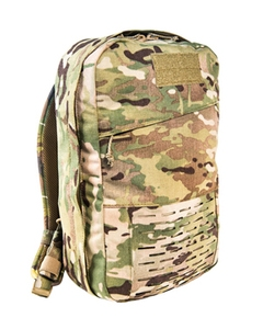 Day Pack -Pack Build System-MC