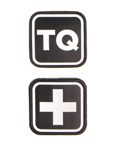 Medical Patch Combo-Two Pack-BK