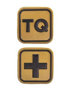 Medical Patch Combo-Two Pack-CB