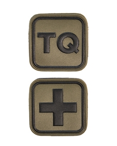 Medical Patch Combo-Two Pack-OD