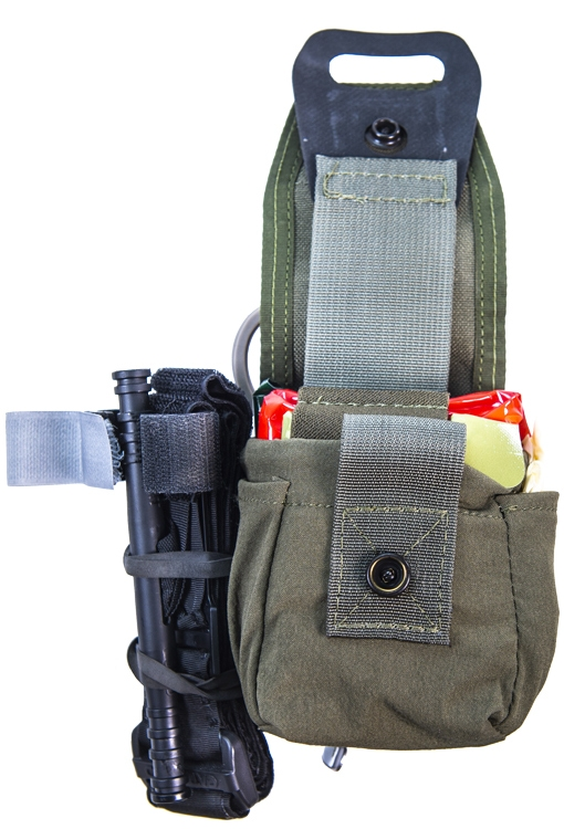 ReVive Medical Pouch